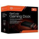 Firecuda Gaming Dock 4TB 3.5in Thb3 M2.nvme SSD 4x